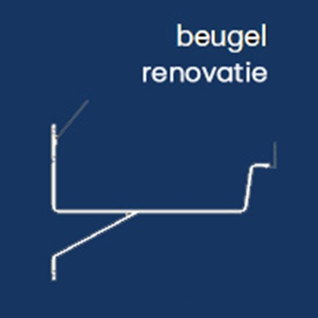 Beugel Renovatie Hardemanvk